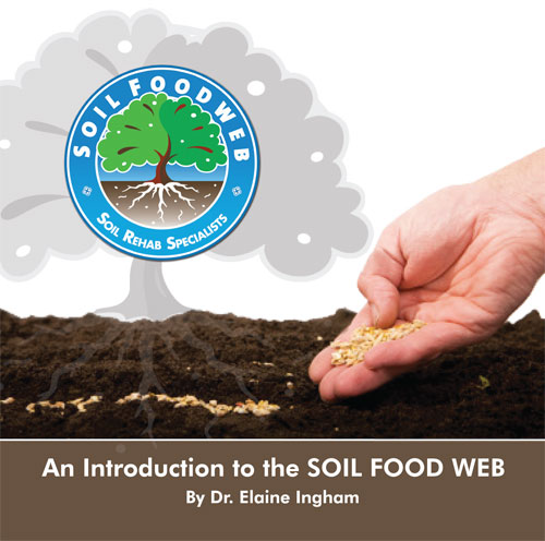 An Introduction to the Soil Foodweb audio CD