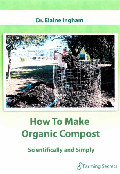 How To Make Organic Compost DVD